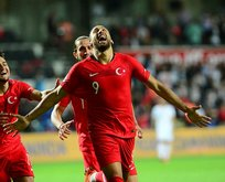 İşte EURO 2020 elemelerinde Türkiye'nin rakipleri!