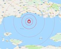 İstanbul'da deprem olacak mı? Uzmanlardan açıklama geldi!