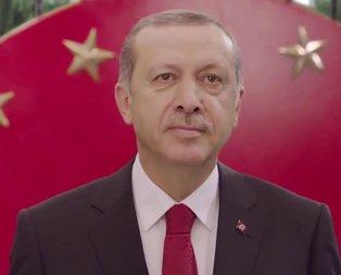 Başkan Erdoğan'dan Necip Fazıl paylaşımı