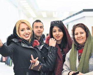 İranlı akını
