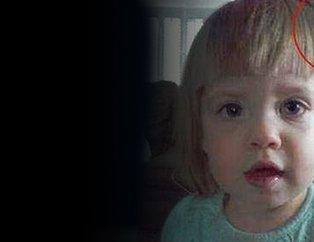 Bilim insanları küçük kızın çektiği bu fotoğrafı açıklayamadı! Büyük sır dünyayı kasıp kavuruyor
