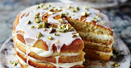 Rüyada kek görmek ne anlama gelir?