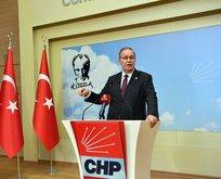 Öztrak: Marmara Denizi ihanetlere isyan ediyor
