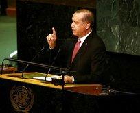 Erdoğan BM Zirvesi'nde ne mesaj verecek?