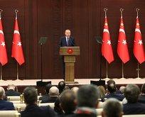 Başkan Erdoğan açıkladı! KDV oranı yüzde 1'e düştü!