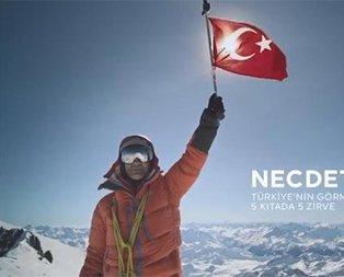 THY'nin yeni reklam filmi 'Zirve' yayınlandı