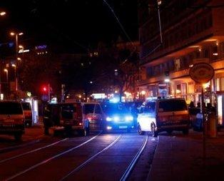Son dakika: Avusturya'nın başkenti Viyana'da sinagog yakınlarında silahlı saldırı!