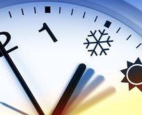 Kalıcı yaz saati uygulamasıyla gelen büyük tasarruf