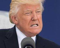 Trumpın Türkiye tweeti alay konusu oldu