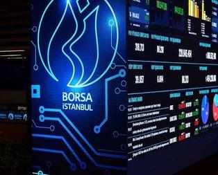 Borsa İstanbul'dan yeni rekor!