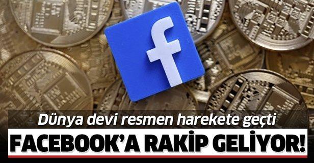 Facebook'a rakip mi geliyor?