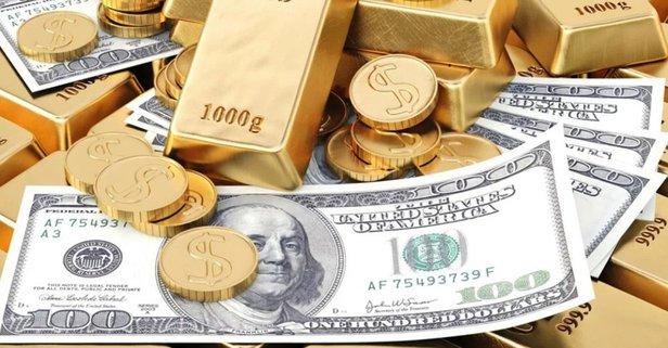 Dolar ve altın neden yükseliyor? İşte nedeni...