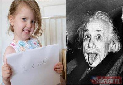 Dünya onu konuşuyor! Einstein ve Stephen Hawking'i geride bıraktı
