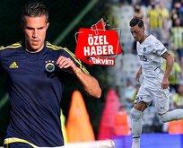 Fenerbahçe'de ikinci Van Persiekrizi kapıda!