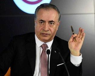 Mustafa Cengiz'den Fenerbahçe Başkanı Ali Koç'a sicil yanıtı