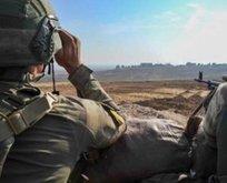 PKK'da çözülme hız kazandı! 5 terörist daha...