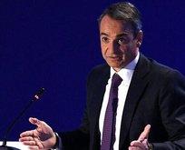 Yunanistan'ın paçaları tutuşunca AB ve NATO'ya koştular!