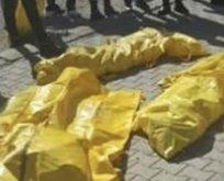 Öldürülen teröristin ailesinden flaş karar!