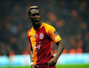 Galatasaray'da bir ayrılık daha! Onyekuru...