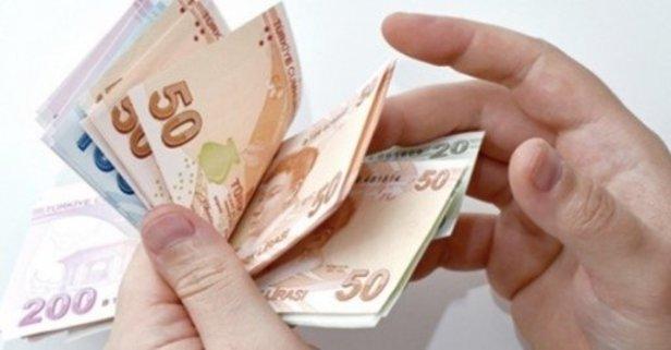 Her ay düzenli 914 TL ödeme almak isteyenler bu formu dolduruyor!