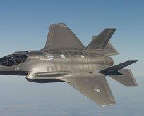 Türkiye'den flaş F-35 çağrısı!