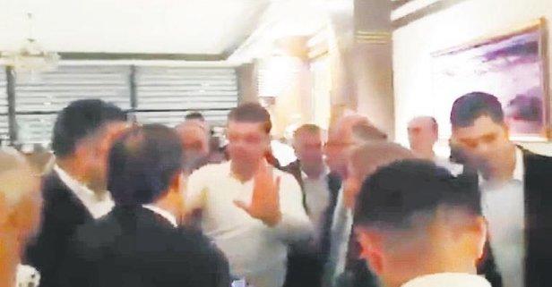 CHP adayına suç duyurusu