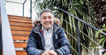 Sinema sektöründeki krize Mustafa Uslu'dan haklı çıkış!