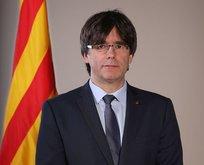 Katalonya'da süre doldu