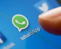 WhatsAppa bir yenilik daha geliyor
