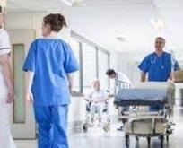 Devlet hastanelerine 12000 personel alımı başvuru şartları! İşte branş dağılımı!
