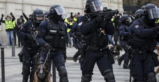 Fransa'da büyük korku! Alarma geçtiler...