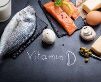 D vitamini eksikliği koronavirüsten ölümleri artırıyor mu?