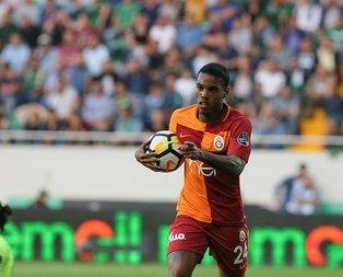 Garry Rodriguesten Beşiktaş açıklaması