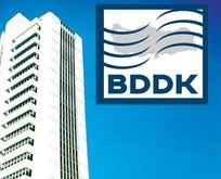 BDDK'dan bankaların swap işlemlerine sınırlama