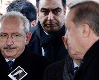 Erdoğan yerine Cumhurbaşkanıolacağını düşünmek...