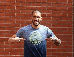 Fenerbahçe'nin eski futbolcusu Fernandao, Bahia'ya transfer oldu