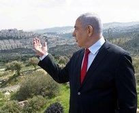 Uluslararası Af Örgütü'nden İsrail'e: Derhal durdurun