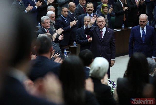 Başkan Erdoğan'dan sporculara asker selamıyla destek! Dakikalarca alkışlandı