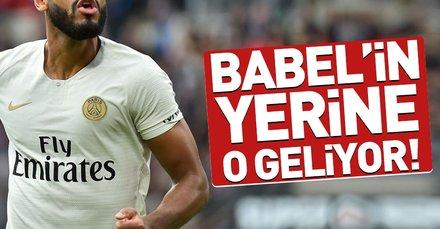 Beşiktaş'ın gözü PSG'li Eric Maksim Moting'te