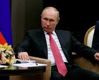 Putin gaz vanasını kıstı! Avrupa tedarik krizi ile karşı karşıya