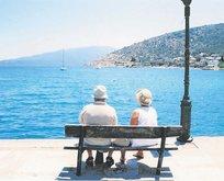 Emekli zammına 2 formül