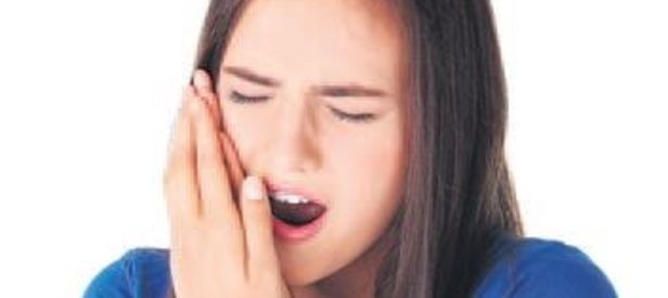 Çürük dişler böbreği vuruyor