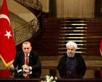 İran'la kritik anlaşma!