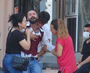 Antakya'da yürek yakan olay! Yangından 4 yaşındaki ağabeyi kurtarıldı ama bir yaşındaki Alpay bebek öldü