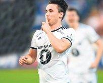 Sörloth yeni transfer Trondsen'i motive etti!