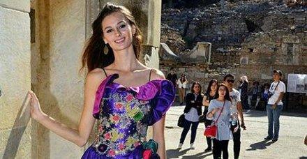 Pınar'a büyük övgü