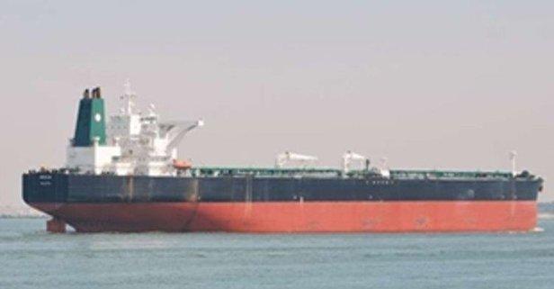 S. Arabistan İran tankerini serbest bıraktı