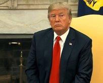 Almanya'dan Trump'a savaş uyarısı