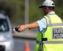 İstanbulun üç yıllık trafik cezası bilançosu belli oldu
