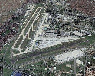 Atatürk Havalimanı, Dünyanın en iyi 3. havalimanı seçildi